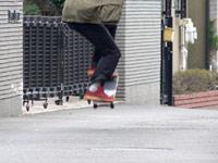 スケートボード各パーツ情報 デッキ(Deck) クルーザー、ストリートデッキ、ロングボードなど