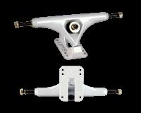 スケートボード各パーツ情報のトラック(Truck)ソフトウィールでカービングやスライドに最適ラックス