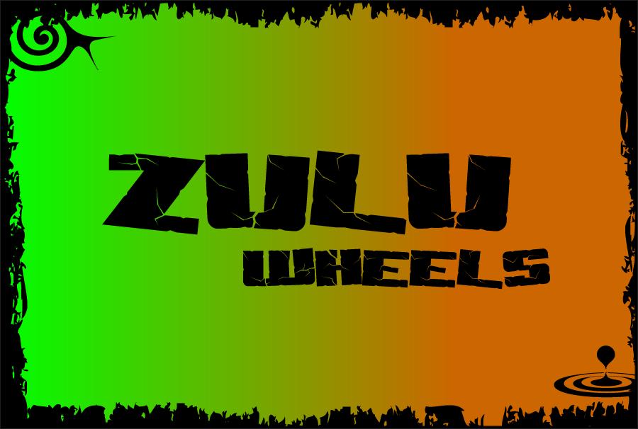 ZULU湘南茅ヶ崎発のスケートボード ウィールブランド ズールー ソフトウィールでスライドが人気