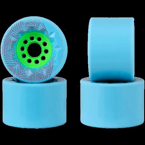 スケートボード各パーツ情報 お勧めウィール(Wheel) オランガタン クワマ 77a 85mm