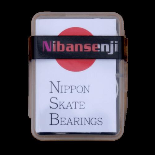 スケートボード スケボー各パーツ情報 お勧めベアリング 二番煎じ NSB ニッポンスケートベアリング